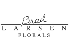 Pasadena Florist | Brad Larsen Florals logo
